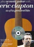 Bekijk details van Play acoustic guitar with... Eric Clapton