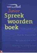 Bekijk details van Van Dale junior spreekwoordenboek