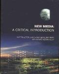 Bekijk details van New media: a critical introduction
