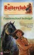 Bekijk details van Paardenschool bedreigd!