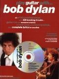 Bekijk details van Play guitar with... Bob Dylan