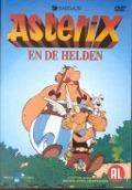 Bekijk details van Asterix en de helden