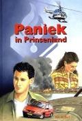 Bekijk details van Paniek in Prinsenland