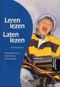 Bekijk details van Leren lezen, laten lezen; Studieboek