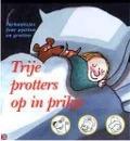 Bekijk details van Trije protters op in prikje