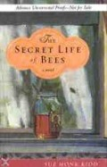 Bekijk details van The secret life of bees