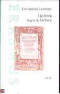 Bekijk details van Het boek tegen de barbarij