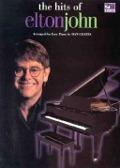 Bekijk details van The hits of Elton John