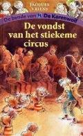 Bekijk details van De vondst van het stiekeme circus