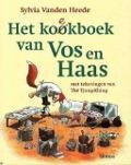 Bekijk details van Het koekboek van Vos en Haas