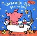 Bekijk details van Varkentje Jan gaat in bad