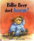Bekijk details van Billie Beer doet boem!