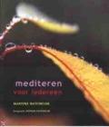 Bekijk details van Mediteren voor iedereen