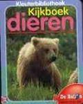 Bekijk details van Kijkboek dieren