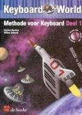 Bekijk details van Keyboard world; Dl. 1