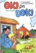 Bekijk details van Oki en Doki in de feesttent