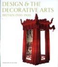Bekijk details van Design & the decorative arts