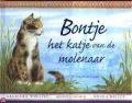 Bekijk details van Bontje, het katje van de molenaar