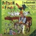 Bekijk details van Pettson & Findus liedjesboek