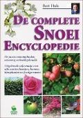 Bekijk details van De complete snoei encyclopedie