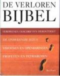 Bekijk details van De verloren bijbel