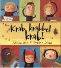 Bekijk details van Krab krabbel krab!