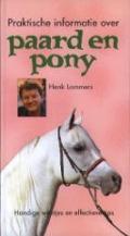 Bekijk details van Praktische informatie over paard en pony
