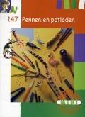 Bekijk details van Pennen en potloden