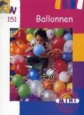 Bekijk details van Ballonnen