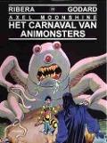 Bekijk details van Het carnaval van animonsters