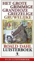 Bekijk details van Het grote grimmige grandioze griezelige gruwelijke Roald Dahl luisterboek
