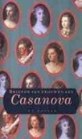 Bekijk details van Brieven van vrouwen aan Casanova