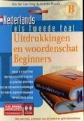 Bekijk details van Nederlands als tweede taal; Uitdrukkingen en woordenschat: beginners