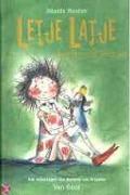 Bekijk details van Letje Latje heeft rode vlekjes