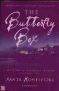 Bekijk details van The butterfly box