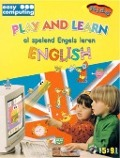 Bekijk details van Play and learn English