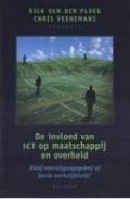 Bekijk details van De invloed van ICT op maatschappij en overheid