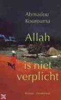 Bekijk details van Allah is niet verplicht