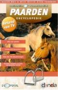 Bekijk details van Paardenencyclopedie