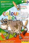 Bekijk details van Colouring book