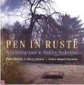 Bekijk details van Pen in ruste