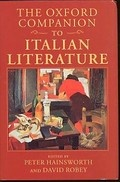 Bekijk details van The Oxford companion to Italian literature