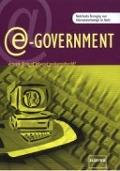 Bekijk details van E-government: virtuele fictie of blijvend toekomstbeeld?