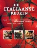 Bekijk details van De Italiaanse keuken