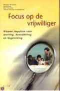 Bekijk details van Focus op de vrijwilliger