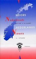 Bekijk details van Woordenboek Noors-Nederlands, Nederlands-Noors