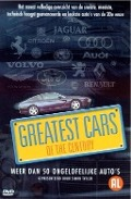 Bekijk details van Greatest cars of the century