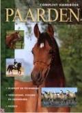 Bekijk details van Compleet handboek paarden