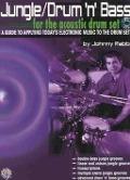 Bekijk details van Jungle/Drum 'n' Bass for the acoustic drum set