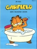 Bekijk details van Garfield een schone zaak